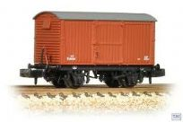 N Gauge Wagons